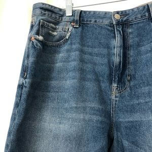 NWOT American Eagle medium wash Jeans